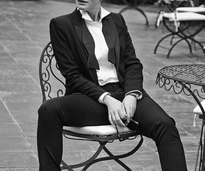 cate blanchett, beauty, and cool image