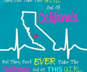 california, california girl, and homesick image