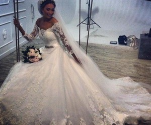 lace wedding dresses, ball gown wedding dresses, and elegant wedding dresses image