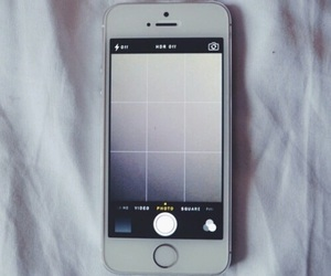 iphone, hipster, and indie image