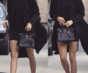 style, fashion, and kendall jenner image