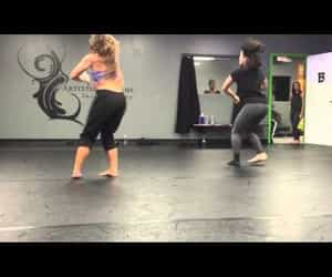 dance, video, and shannon wilkinson image