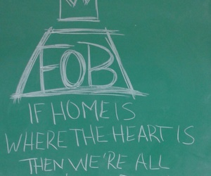 FOB, music, and song image