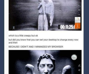 funny, doctor who, and lol image