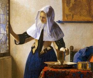 johannes vermeer image