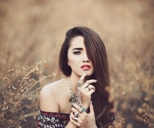 fashion, photography, and pretty image