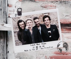 one direction, wallpaper, and liam payne image