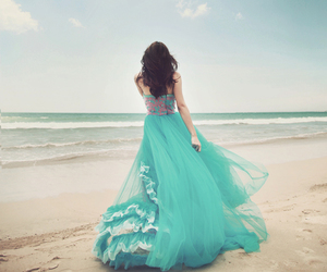 dress, photography, and pretty image