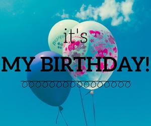 birthday and me image