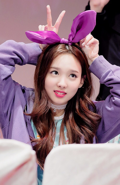105 Images About Im Nayeon On We Heart It See More About