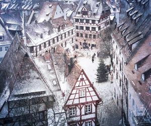 bavaria, city, and noel image