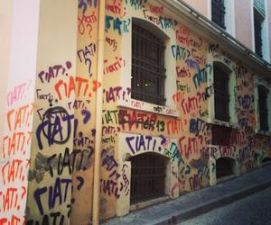 graffiti, diro, and kavala image