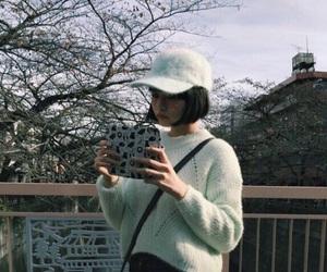横田ひかる and るんちゃん image