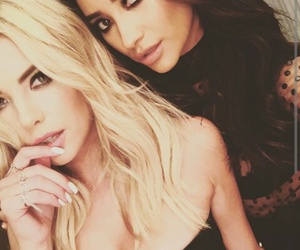 friendship, shay mitchell, and buttahbenzo image