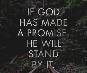 god and promise image