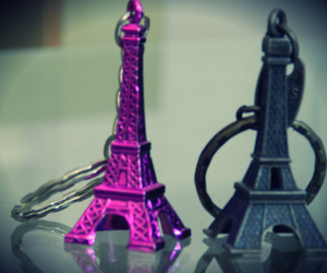 cool and paris image
