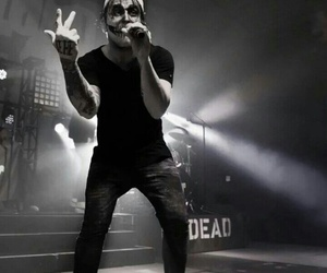 danny and hollywood undead image