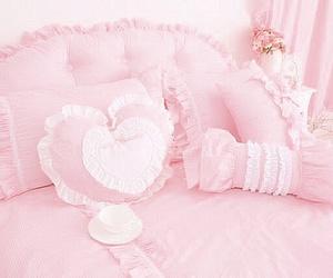 pink, cute, and kawaii image