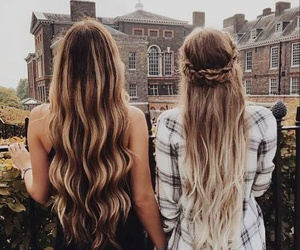 beautiful, hairstyles, and inspiration image
