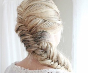 beautiful, blond, and girly image