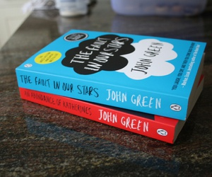 awesome, books, and john green image
