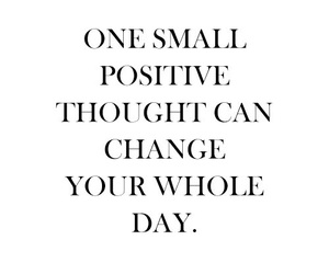 quote, positive, and life image