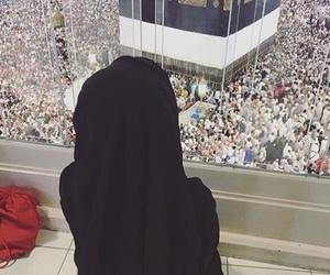 muslim and hijab image