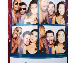The Originals and danielle campbell image
