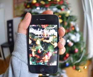 christmas, christmas tree, and quality tumblr image