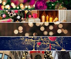christmas, starbucks, and sweet image