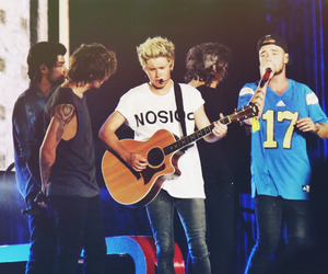argentina, liam payne, and niall horan image