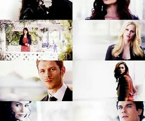 vampires and tvd image