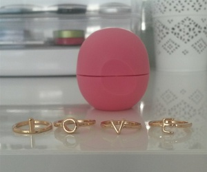 eos, home, and pink image
