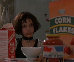 leon, the professional, and personal favourites image