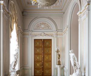 baroque, beautiful, and fashion image