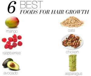avocado, mango, and oats image