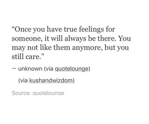 always, breakup, and care image