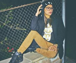 girl, swag, and zendaya coleman image