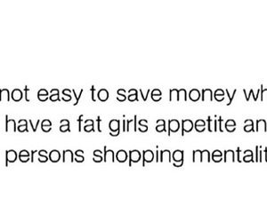 addict, fat girl, and funny image