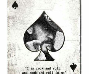 guitarist, inspiration, and lemmy image