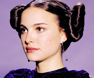 natalie portman, star wars, and padme amidala image