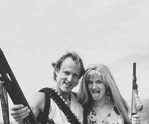 movie, natural born killers, and true love image