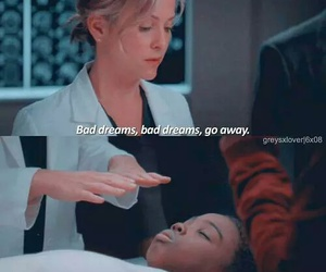 grey's anatomy and arizona robbins image