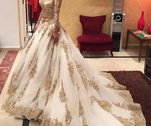 bollywood, dress, and wow image