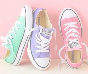 allstar, color, and converse image
