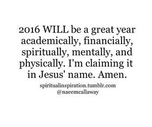 2016, yass, and amen image
