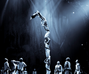 amazing, beautiful, and cirque du soleil image
