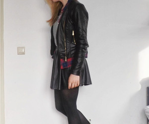 alternative, outfit, and girl image