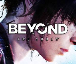 game, juego, and beyond two souls image