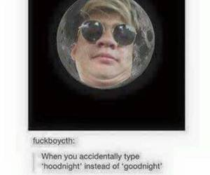 5sos, funny, and lol image